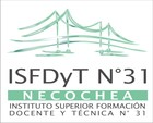Instituto Superior de Formación Docente y Técnica Nº 31